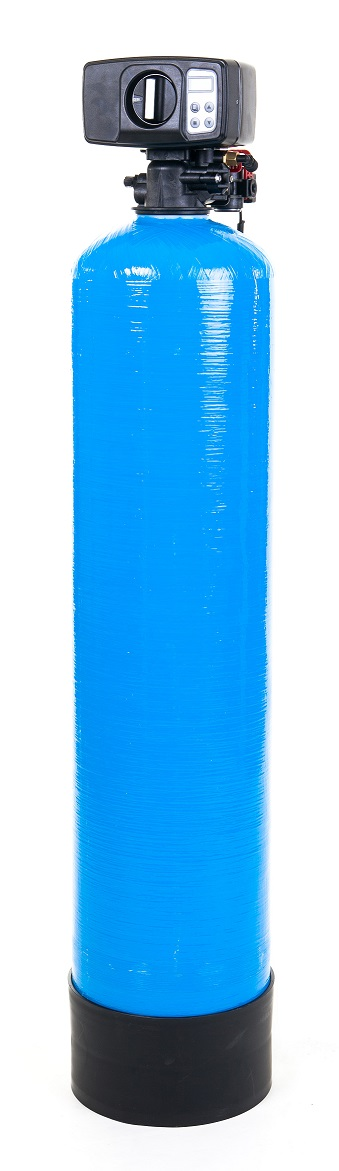 Fantastisk Järnfilter JM-44A automatiskt - Billiga-Vattenfilter.com NU-81