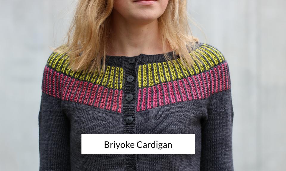 Organic Knitters Ekologiskt Miljmrkt Garn