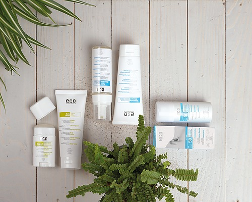 Eco Cosmetics Vegan, ekologiskt