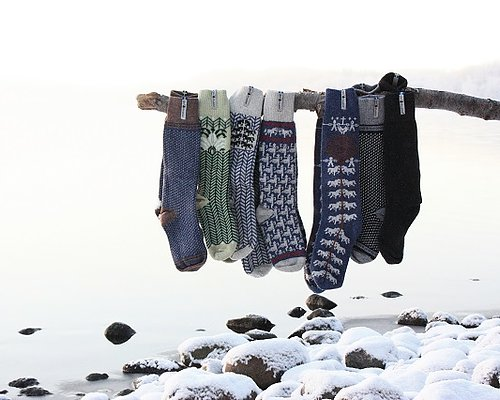 WOLLESOCKEN