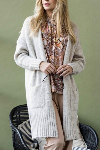 Lizette Knit Cardigan