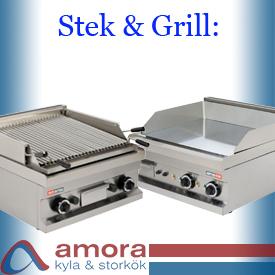 Stek & Grill