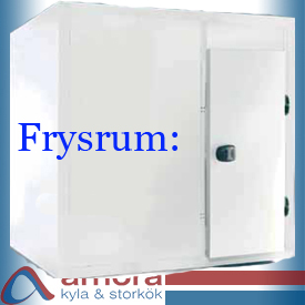Frysrum