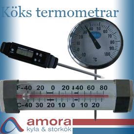Köks Termometrar