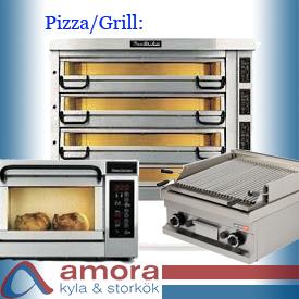 Pizza/Grill