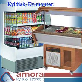 Kyldisk/Kylmonter