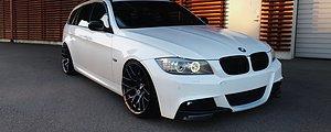 Specialist på fälgar till din BMW