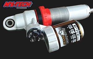 MX-Tech Shock Parts  Uppgradera med rätt produkter!