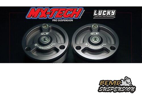 MX-Tech Lycky System  Upplev skillnaden du också!