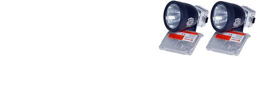 EMX Hjälmlampor  Lyset som hjälper dig att lyckas