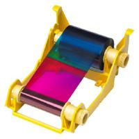 Zebra ZPX1 färgband