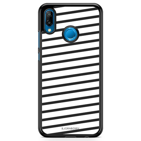 Huawei P20 Lite Hard Case No 1 - Bjornberry