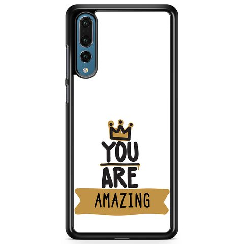 Huawei P20 Pro Custom Cases - Free Shipping Bjornberry