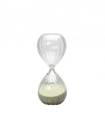 HOUR GLASS TIME BY ON