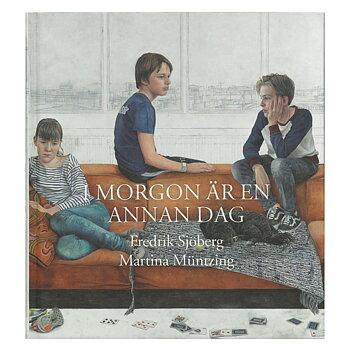 Martina Müntzing: I morgon är en annan dag