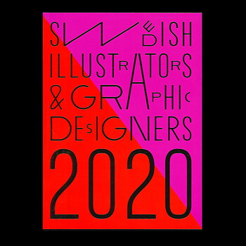 Swedish Illustrators & Graphic Designers 2020