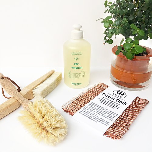 SPRING CLEANING Eco Friendly Cleaning Products