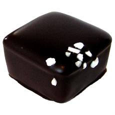 Chokladpralin - Mintkräm - Mörk