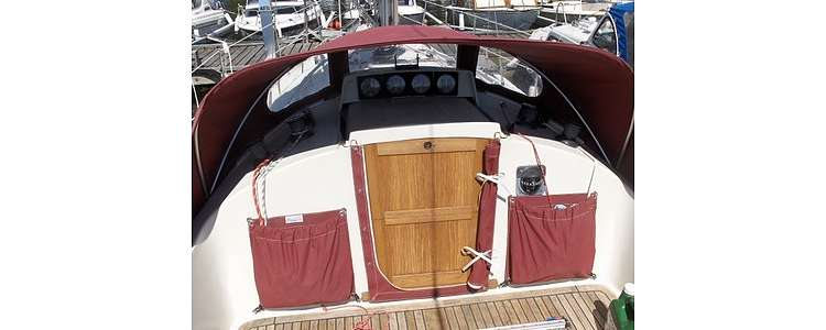 Boat covers online Vega Marine, boat covers, and service parts