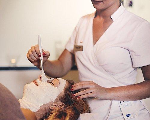 Ansiktsbehandling Presentkort - hudterapeutens val
