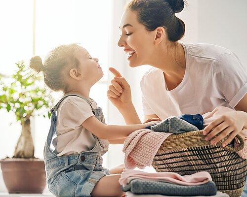 Tvättmedel som räcker länge storpack med upp till 914 tvättar Handla tvättmedel →