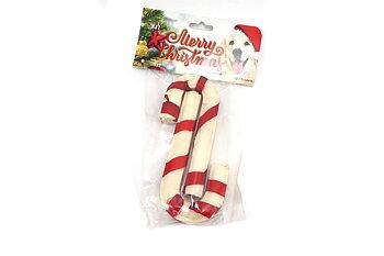 Jultugg till hunden Käpp