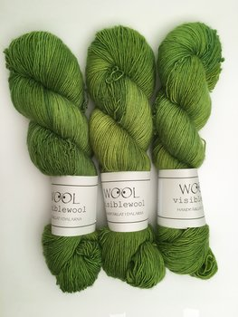 Merino Single-    Gräsklipp