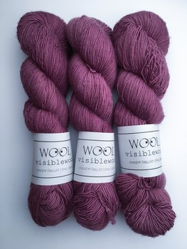 Merino Single-    Ljung
