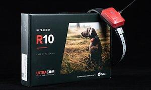 Nyheter Nu finns Ultracom R10 med eller utan inbyggd antenn