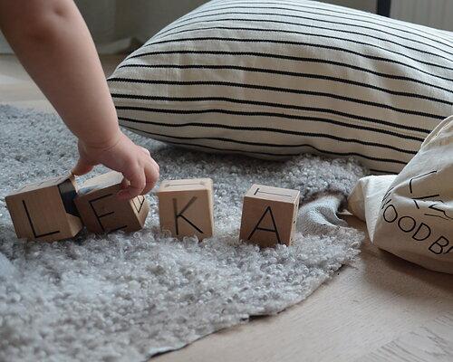 Ekologiska leksaker