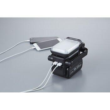 Bygglampa Panasonic EY37C4