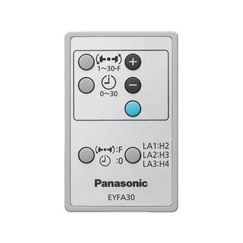 Panasonic Momentdragare Fjärrkontroll