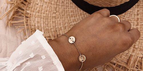 Handgjort Alla smycken handgörs med kärlek efter beställning