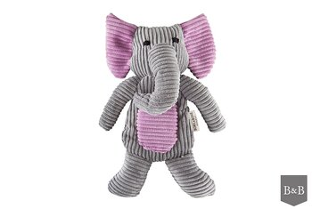 B&B Hundleksak DUMBO - Elefant