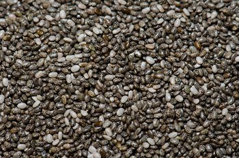 Chia seeds 4kg - FortiNut