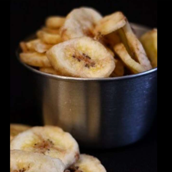 Bananchips 1kg - Fortinut