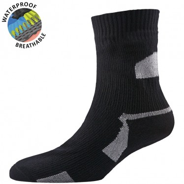Sealskinz - Thin Ankle Length Sock
