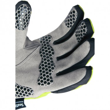 Sealskinz - All Weather Cycle Glove Hi Vis Yellow