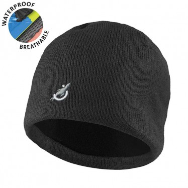 Sealskinz - Waterproof Beanie Hat Black