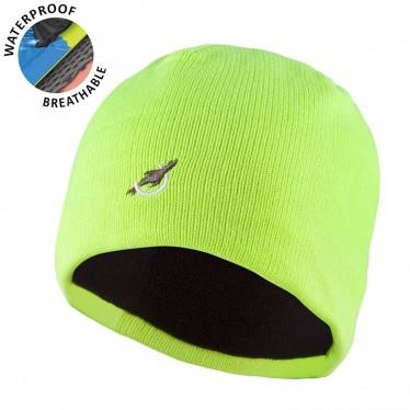 Sealskinz - Waterproof Beanie Hat Hi Vis Yellow