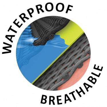 Sealskinz - Waterproof Trail Hat Olive