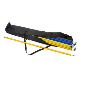 Väska till slalompinnar