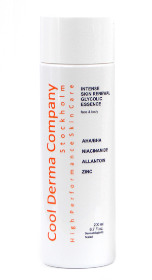 Intense Skin Renewal Glycolic Essence 200ml
