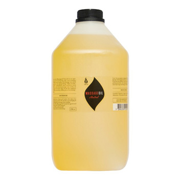 Massageolja Neutral 2700ml