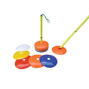 Disc Marker Set