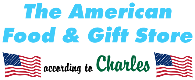The American Food & Gift Store according to Charles