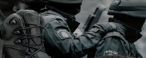 Kängor & Skor för uniformspersonal  Köp direkt online!