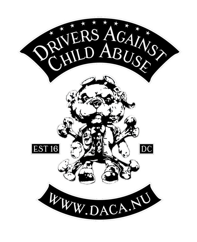 Drivers Against Child Abuse, DACA.