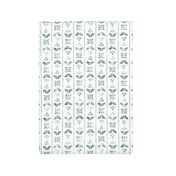 Shyness Duvet Night Fly White/Green