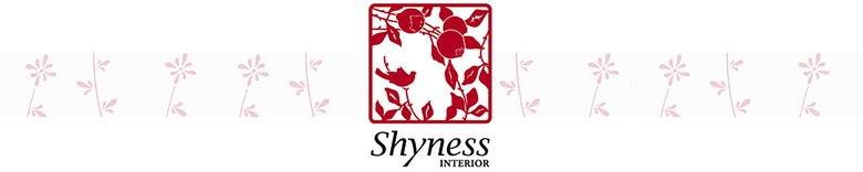 Shyness webshop